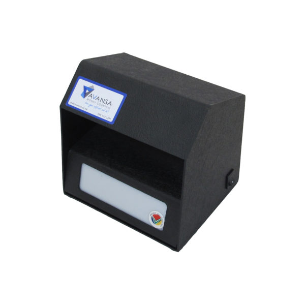 AVANSA MegaDetect 185 Counterfeit Detector right preview