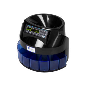 AVANSA Super Coin 1100 Coin Counter right preview