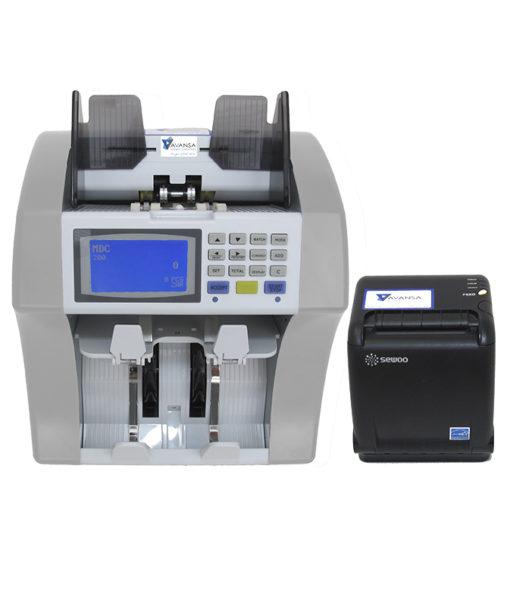 AVANSA Super sort 2900 with printer