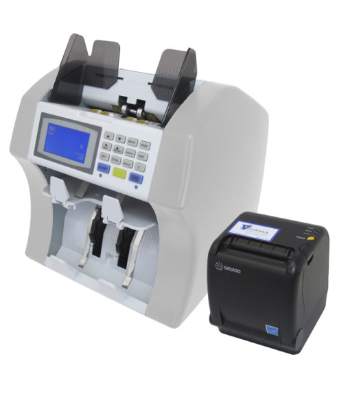 AVANSA Super sort 2900 with printer right preview