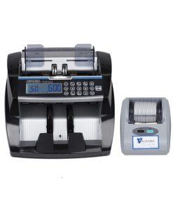AVANSA MaxCount 2800 with printer